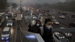 «Airpocalypse» à