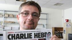 Cofondatore di Charlie Hebdo critica Charb, il direttore