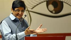 Why Doesn't Kiran Bedi Unblock Me On Twitter, Asks Arvind