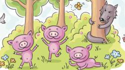 Des livres pour enfants sans cochon: la recommandation qui ne passe pas en