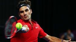 Roger Federer, le noble