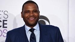 Anthony Anderson Hopes 'Black-ish' Opens Doors For More Black