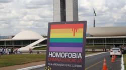 Criminalização da homofobia: 'há um compromisso do governo federal com o