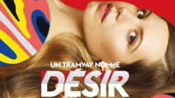 «Un tramway nommé désir»: envie, violence, sexualité et folie non