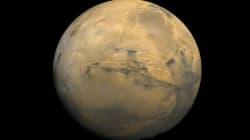 Cada vez más cerca de hallar vida en Marte (pero nunca