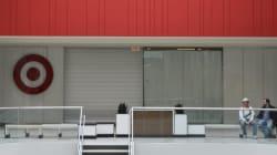 Target's Exodus Leaves Communities