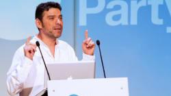 'A Campus Party tem mais campus e menos party', diz Paco