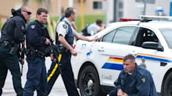 RCMP Review Of Moncton Shootings Calls For Better Access To