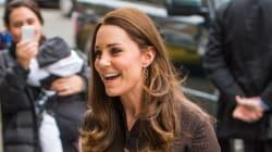 Kate Middleton's Fashion Risk Pays