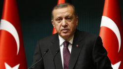 Erdogan: Charlie Hebdo