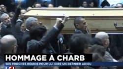 Addio in musica a Charb. Prima sulle note dell'Internazionale poi a tempo di