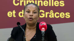 Taubira veut renforcer les sanctions contre le racisme et