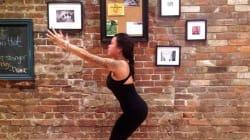How To Use Yoga To Overcome Seasonal