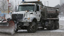 Disturbing Number Of Snowplow Accidents In