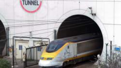 11 Eurostar supprimés après un nouvel