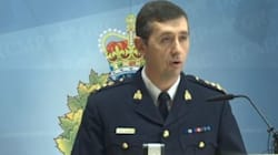 Suspect In Shooting Of Alberta RCMP Officers Found