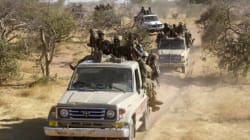 L'armée tchadienne déploie 400 véhicules au Cameroun contre Boko