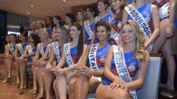 Découvrez les 30 candidates du concours Miss Prestige National
