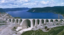 Hydro-Québec : profits de 1,8 milliard $ en trois