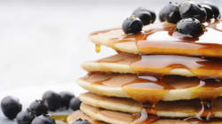 Maple Syrup May Fight Off Bacteria: