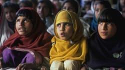 In UP, Hindu Boys Enrol In Madrassa, Muslim Boys In RSS-run