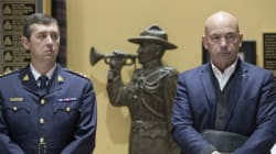 Shot Alberta Mountie Not Expected To
