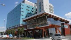 Surrey Hospital ER Sees 'Unprecedented' Crowding, Multiple