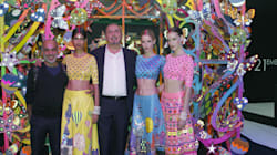 Designers Manish Arora, Malini Ramani Creations Now Available On