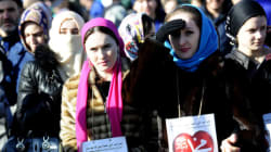Charlie Hebdo: manifestations en Afghanistan et en