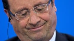Le couac de Hollande qui annonce une décision de la BCE... prévue