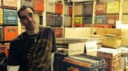 L'unique presse de disques en vinyle du Canada ouvrira bientôt à
