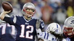 Scandale des ballons dégonflés: la NFL