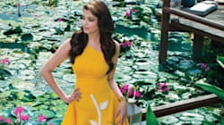 Aishwarya Rai Is A Vision In Yellow