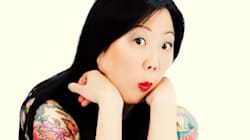 Margaret Cho Headlining Women-Only Comedy Festival In