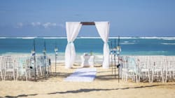 11 Beautiful (And Not All Beachy) Destination Wedding Spots For