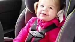 B.C. Toddler's Version Of 'Shake It Off' Is
