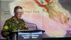 Canadian Soldiers In Iraq Defended Themselves In
