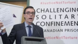 Groups Sue Ottawa Over Solitary