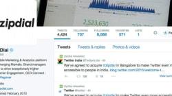 Twitter Buys Bangalore Startup