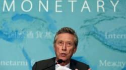 Fmi dimezza la crescita italiana: +0,4% nel