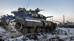 Ukraine: les combats ont fait plus de 5350 morts, selon