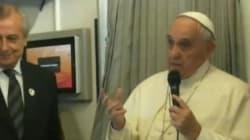 La paternità (spirituale) responsabile di papa