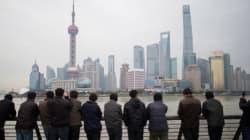 China's Economy Hits 24-Year