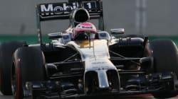 GP de F1 d'Australie: veillée d'armes contrastée à