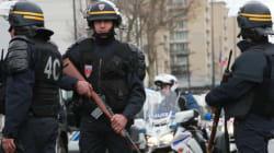 Une cache d'explosifs découverte à Béziers, cinq Russes en garde à