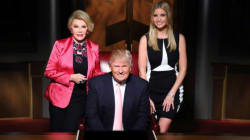 'Celebrity Apprentice' Recap: The Return Of Joan Rivers