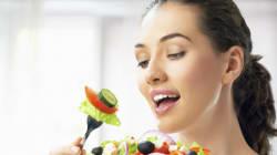 Tenir ses résolutions grâce au Guide alimentaire