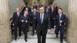 Berlino accetta il Qe di Draghi, ma tratta sui