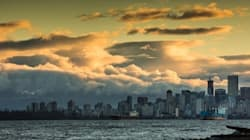Vancouver Holds Dubious World Ranking