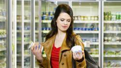 L'étiquetage nutritionnel difficile à